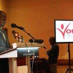 Youth Fund to disburse Sh1 billion ahead of merger - Osumba