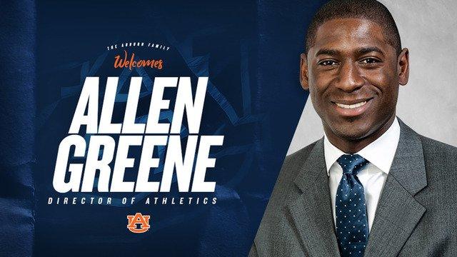 Auburn University announces hiring of new athletics director