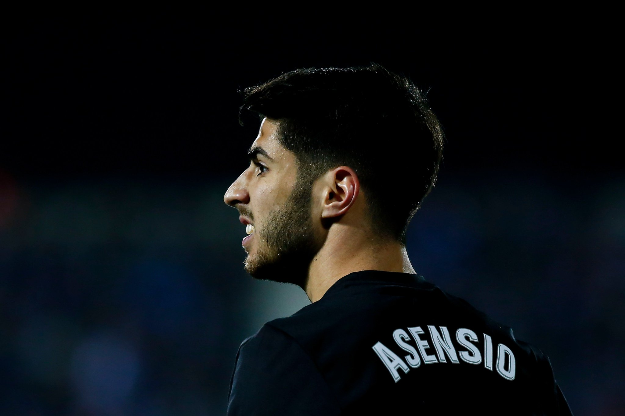 Marco Asensio ⚽��  Real Madrid hero in the #UCL in 2018? https://t.co/EM85GeRGJf