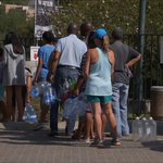Cape Town drought: Mayor says residents 'callously' using too much water
