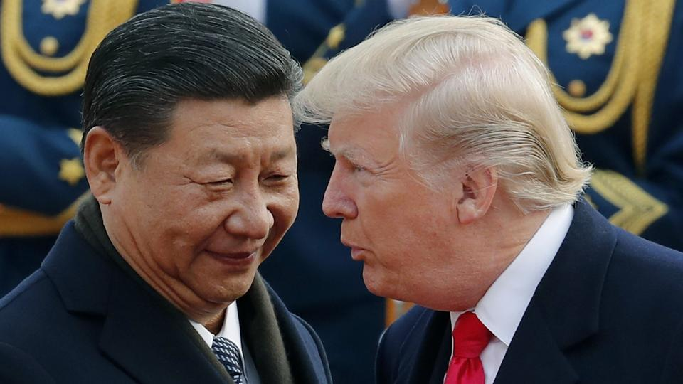China looks to call bluff on Trump trade action