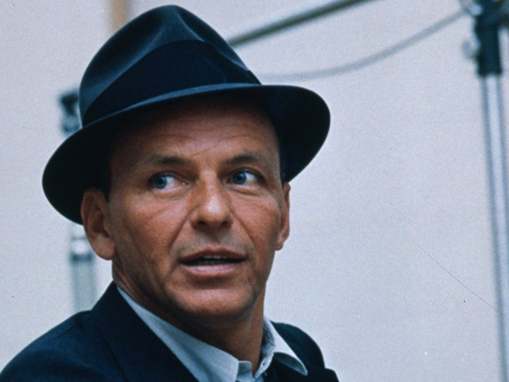 SINATRA THE MUSICAL, based on life & career of Frank Sinatra, in development for 2020 debut: https://t.co/5VWpKiltyo https://t.co/SB5iCu5vLS