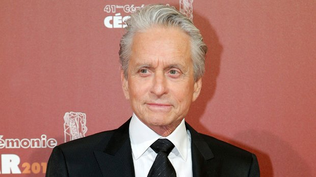 Ex-employee of Michael Douglas says he fondled himself in front of her