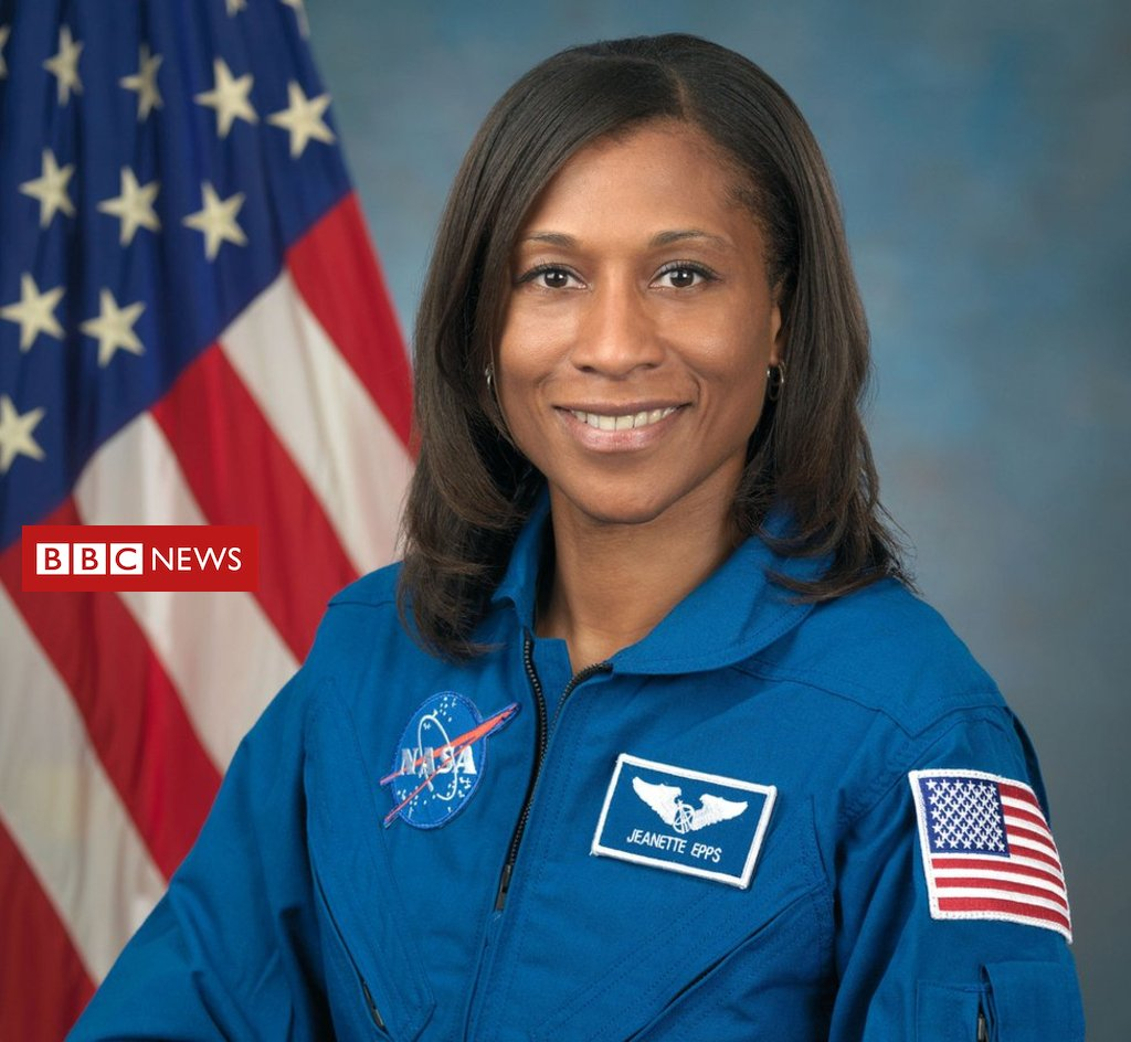 Nasa removes US astronaut from ISS mission