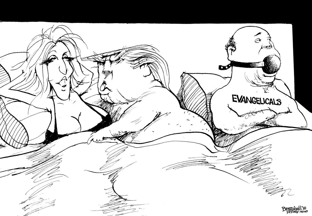 Here's a look at today's @BillBramhall cartoon | SEE MORE: https://t.co/P1WmRDRIYA https://t.co/MWKFqZcu51