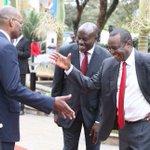 We have enough forex reserves, says Njoroge
