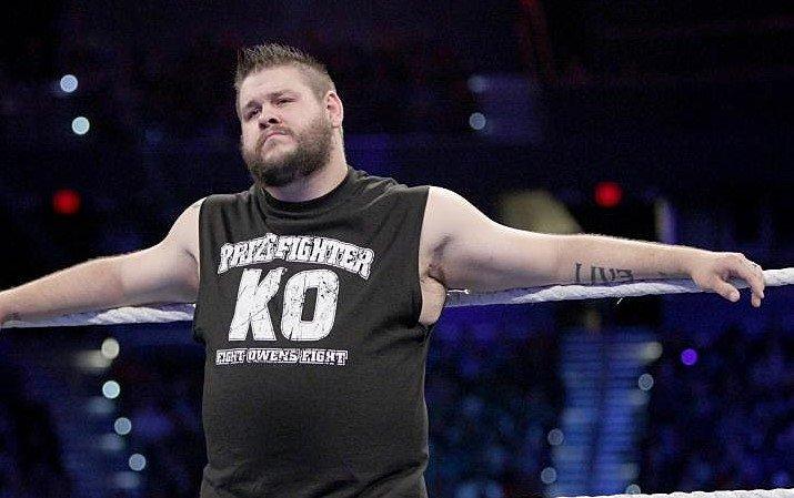 Kevin Owens Injured, Bobby Lashley Will Return to WWE and How Much Newcomers Charge #BobbyLashley #EC3 #KevinOwens #NXT #WrestlingNews https://t.co/odI8FsB93W https://t.co/5JUqOvwa3R