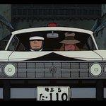 RT : シーンによって右ハンドルだったり左ハンドルだったりする埼玉県警のパト...