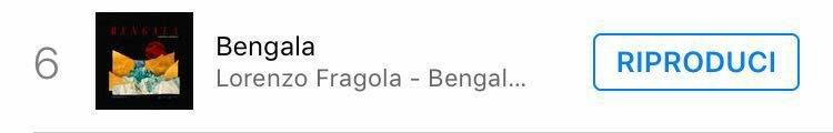 #Bengala