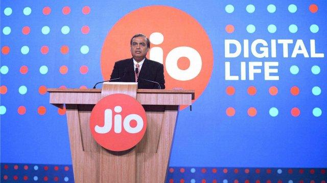 Reliance Jio logs profit of Rs 504 crore in December quarter
