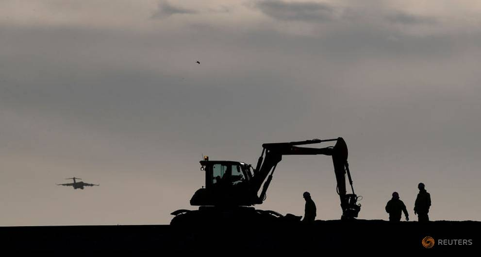 Road to ruin? Carillion collapse puts spotlight on UK outsourcing model
