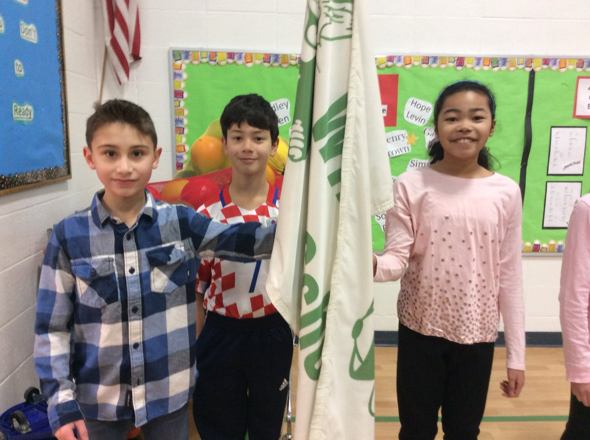 test Twitter Media - Fifth grade flag raisers. #d30learns # wbplays https://t.co/2dQLQaWdcu