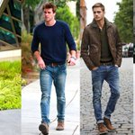 Tips for men to lookwork-ready