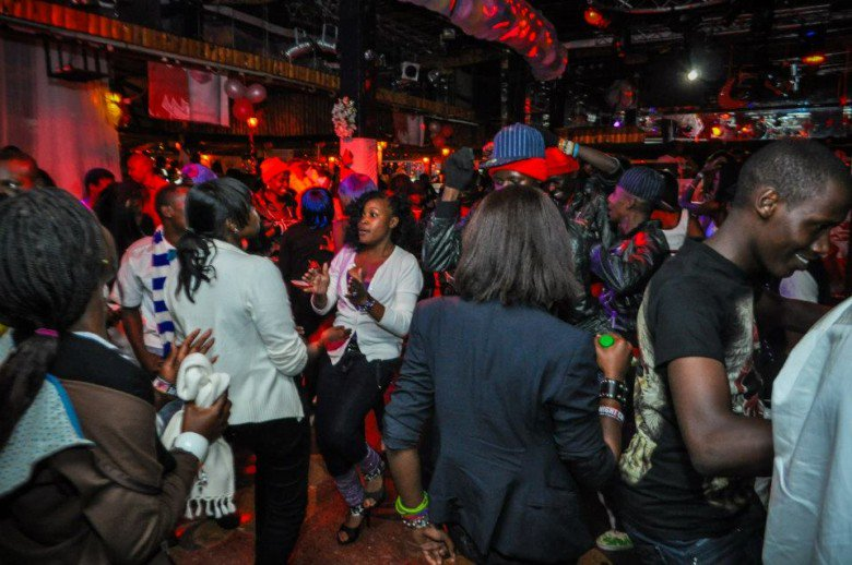 Gov't launches crackdown on nightclubs in wake of alleged murder