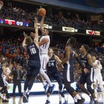Boise State, Nevada men meet with first place on the line | Idaho Statesman