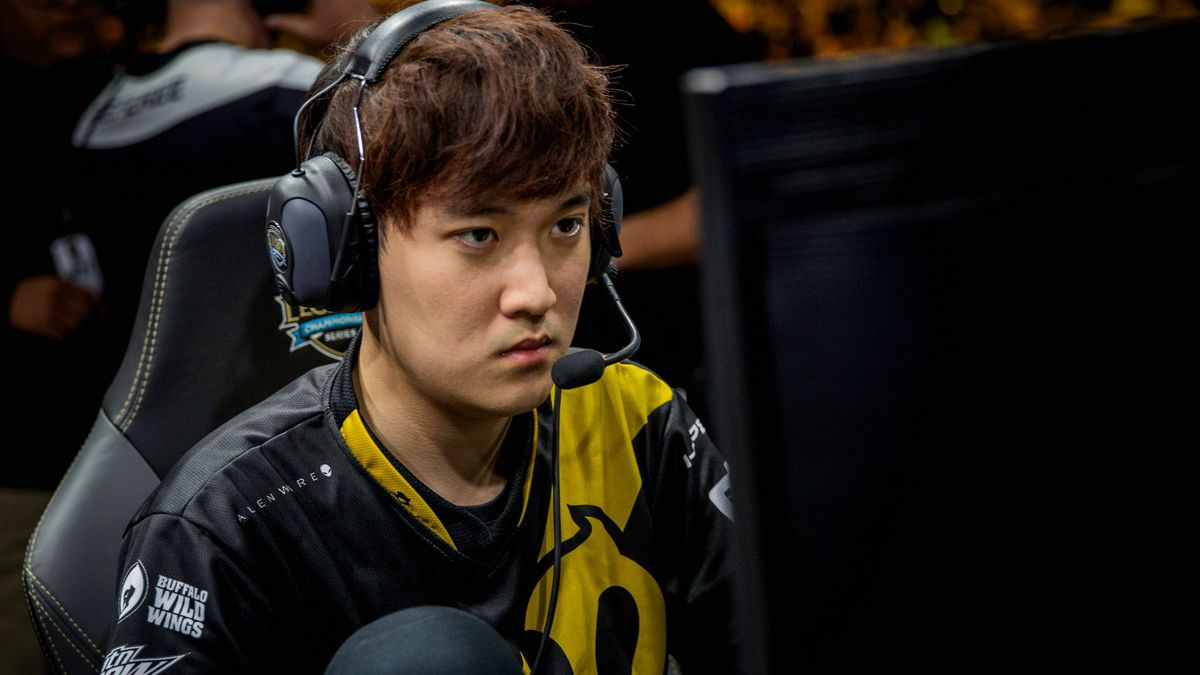 ICYMI: Keane to start for FlyQuest due to Fly visa issues:  https://t.co/0Z9jnjvKgH https://t.co/yHdjvIYX7s