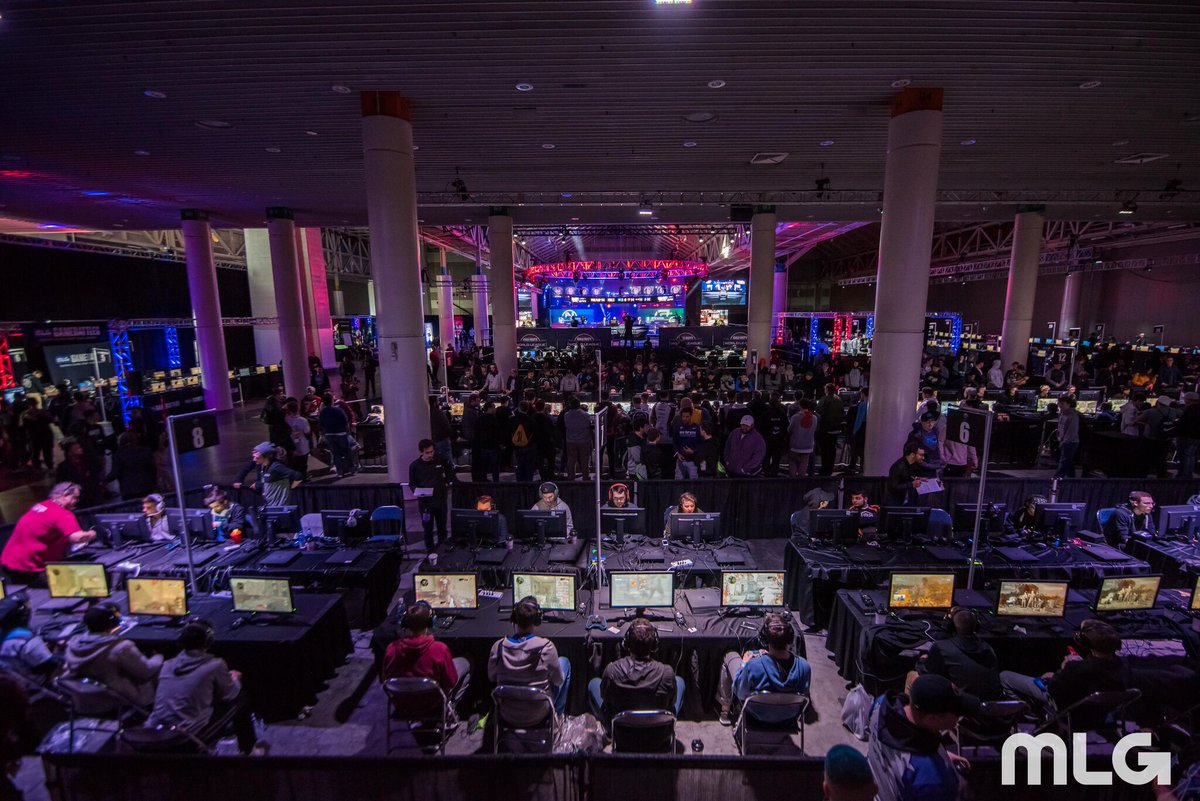 Team Passes for the #CWLAtlanta Open, March 9-11, go on sale at 1:00 PM ET // 10:00 AM PT TODAY!  Don't miss out, purchase your team pass at https://t.co/BTknjMeW1m https://t.co/q4gZXMjLrW