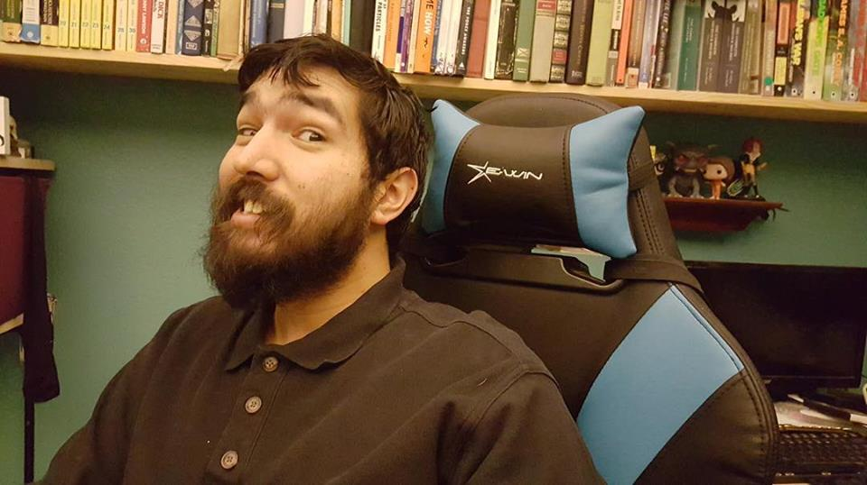 If you haven't owned one @EwinRacing #gaming chair, you should! https://t.co/reL3hcbkE8😋 https://t.co/Pr6ADkJ8tG