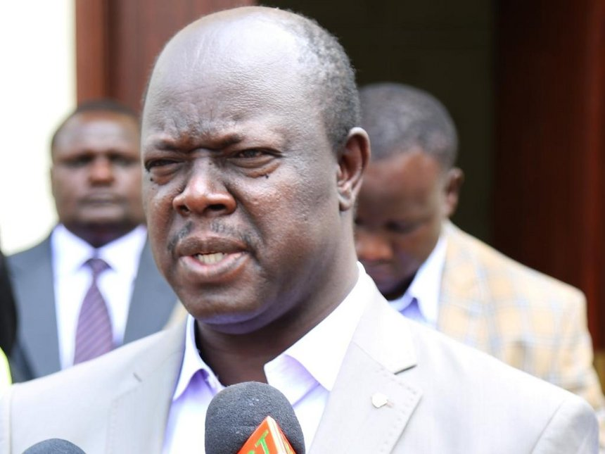 Court orders vote recount for Trans Nzoia's 131 polling stations