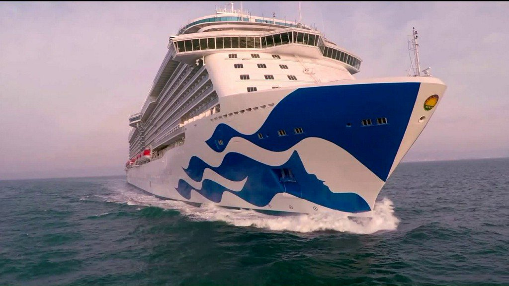 Brentwood Travel hosts 2018 CruiseExpo