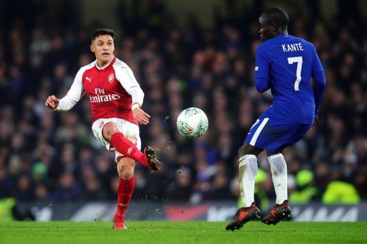 Alexis Sanchez deal not done yet, says Man United boss Jose Mourinho