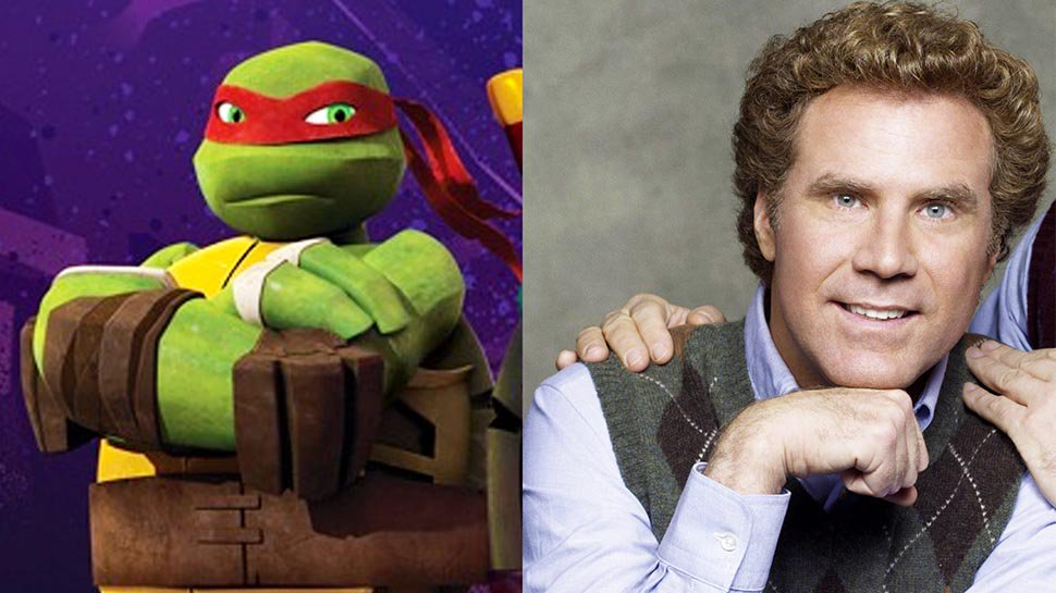 .@SeanAstin joins @yakkopinky for the #TMNT/#StepBrothers crossover we never knew we needed https://t.co/W453B5G4AB https://t.co/djaSJ8b0dF