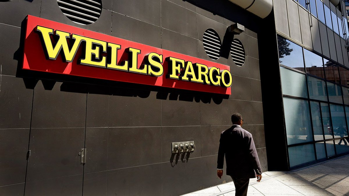 Some Wells Fargo customers' bank accounts drained by double charges