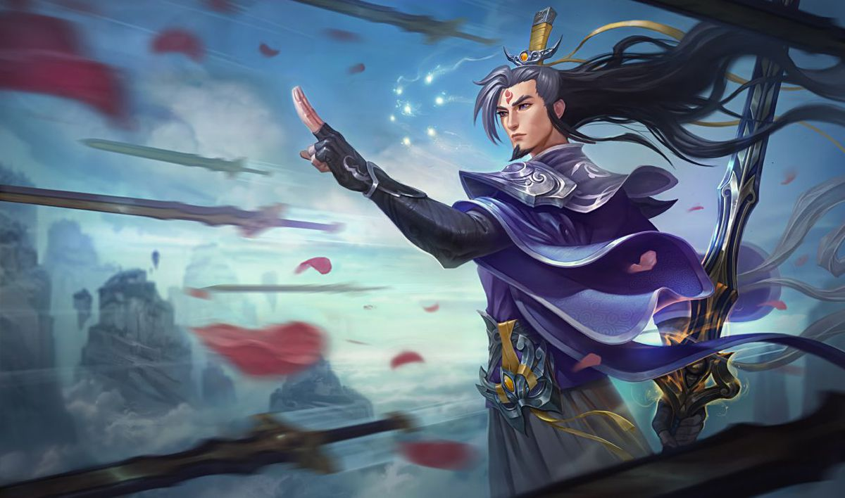 ICYMI: Riot wants to buff Tryndamere and Master Yi in Patch 8.3:  https://t.co/5erS5AfLGJ https://t.co/Mrnss221zy