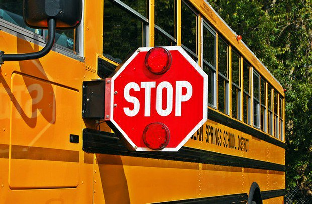 Jefferson County school bus driver placed on leave after kindergartner left on bus all day