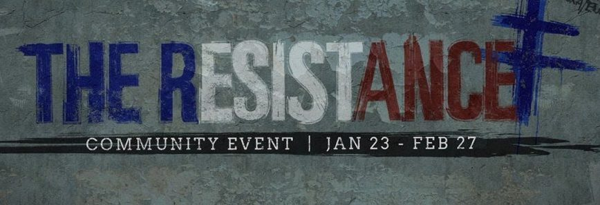 Breaking: The Resistance Community Event announced for WWII — new Resistance Division, new weapons, Demolition, 2XP, new gear & more https://t.co/sxZJvXJmqE https://t.co/H1tzLwLjYZ
