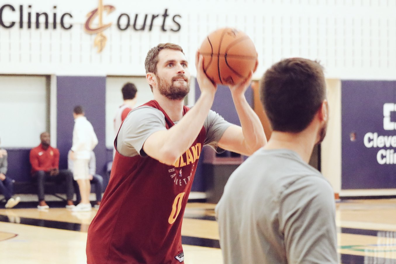 Gettin' ready for the weekend.  �� #AllForOne https://t.co/SG36CdyhAD