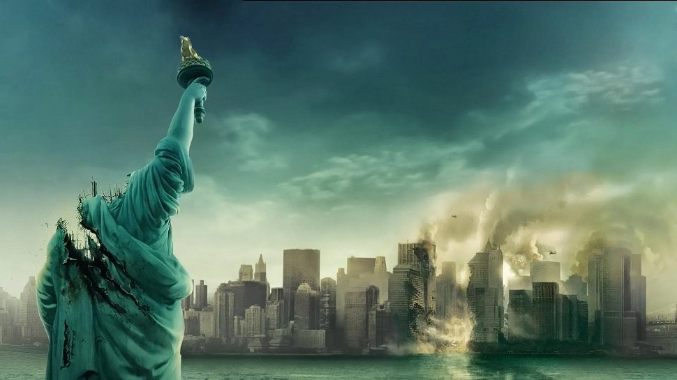 The #Cloverfield series' new movie, #GodParticle, teases us with a mysterious puzzle: https://t.co/aJ7goYGEFf https://t.co/6oaYxw1s8f