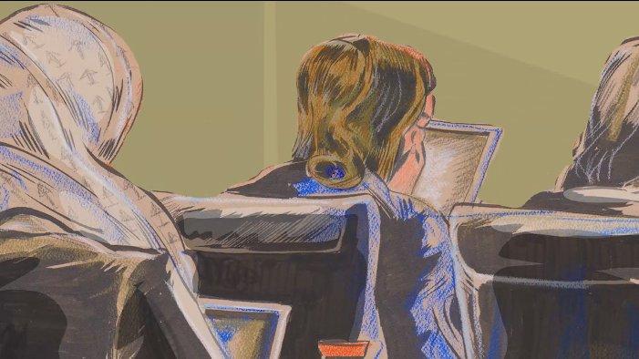 Counterterrorism expert allowed to testify in Noor Salman trial