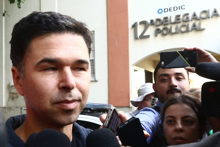 @BroadcastImagem: Motorista de atropelamento em Copacabana deve ser enquadrado em homicídio culposo. Fábio Motta/Estadão