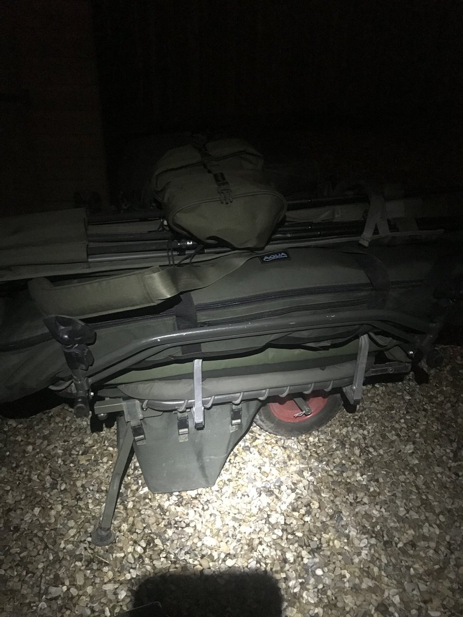 loading up for tomorrowu<b>2019</b>s 24hr session #carpfishing https://t.co/M9Lr4Kd55l