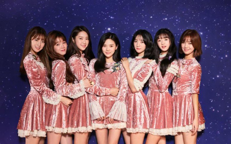 OhMyGirl Shares What They Want ohmygirl
