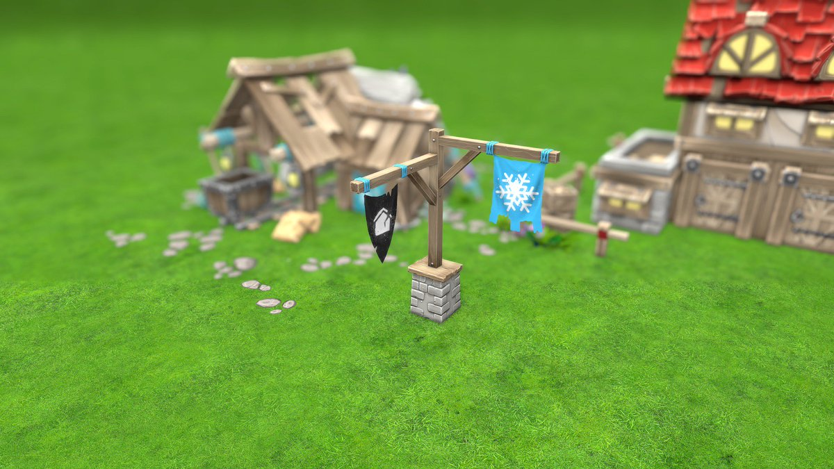 test Twitter Media - Updated Medieval Building Status Flags. What do you think? #screenshotsaturday #indiedev https://t.co/fOZKyg53CI