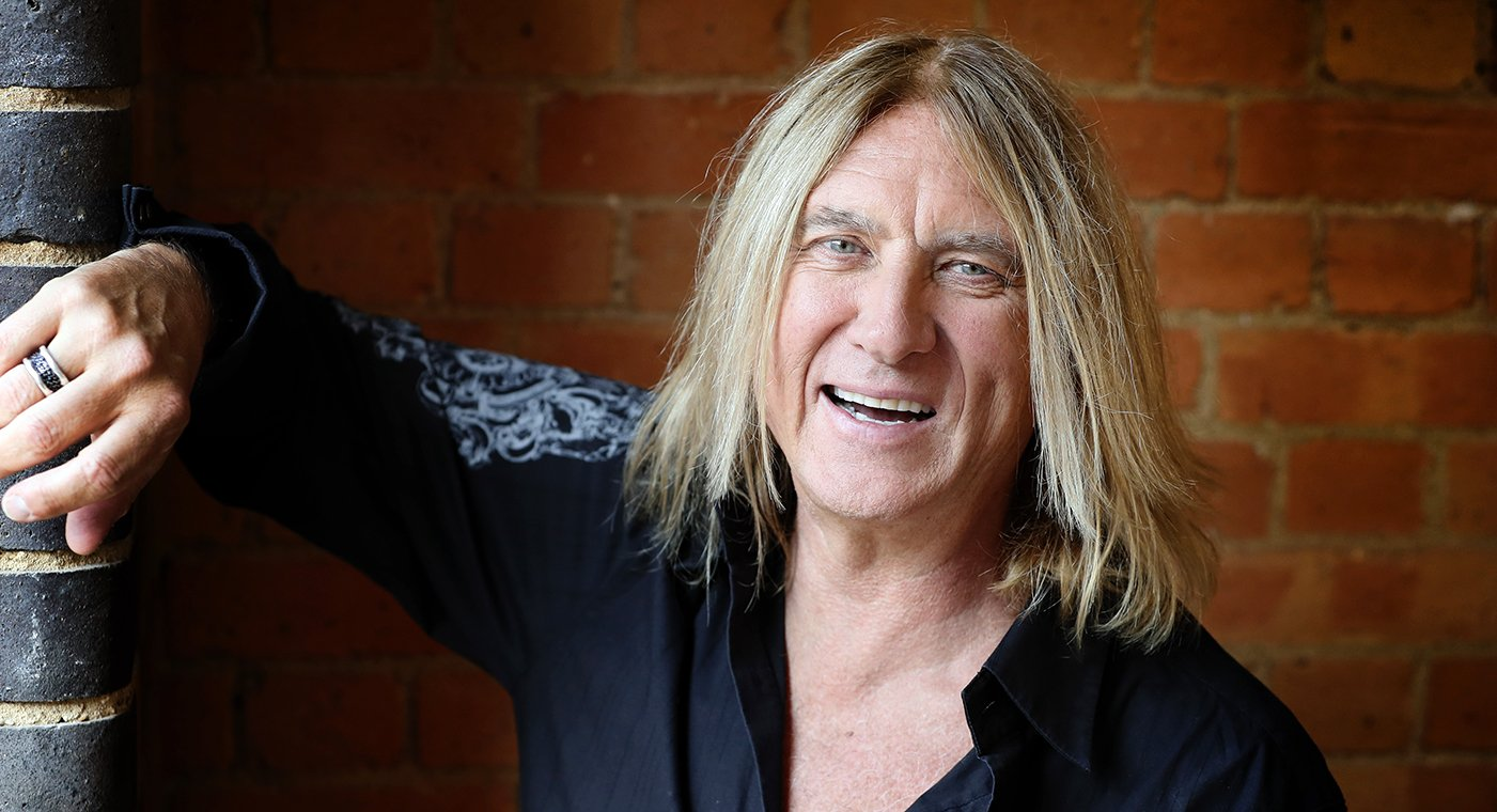 Def Leppard's Joe Elliott discusses the band's upcoming massive tour with Journey https://t.co/sXhlapfCnl https://t.co/Z1xxyYQsCS