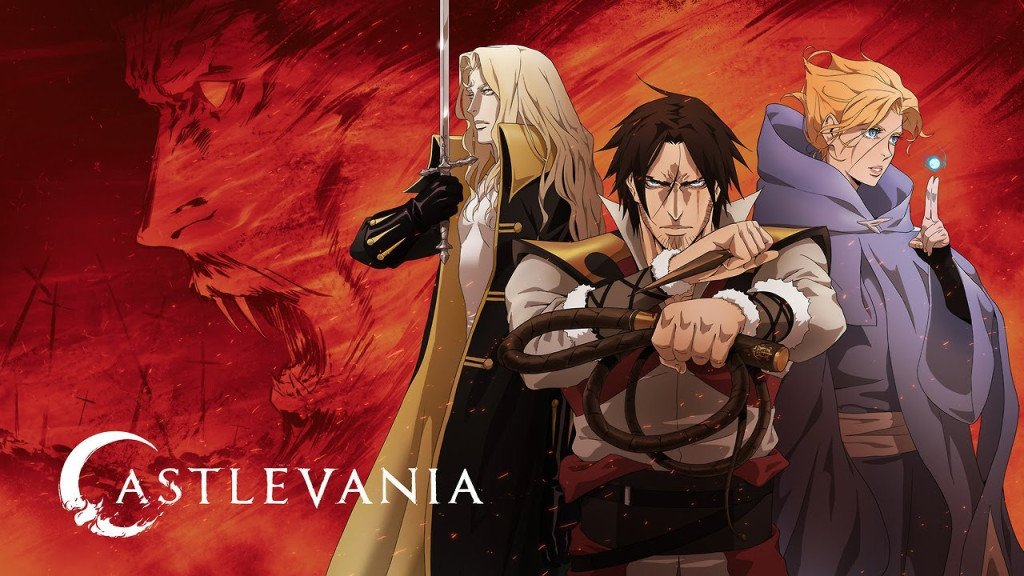 Netflix Has Renewed Castlevania For Eight Episodes Coming This Summer https://t.co/pkPTmEo26P https://t.co/yooYmjfTgH
