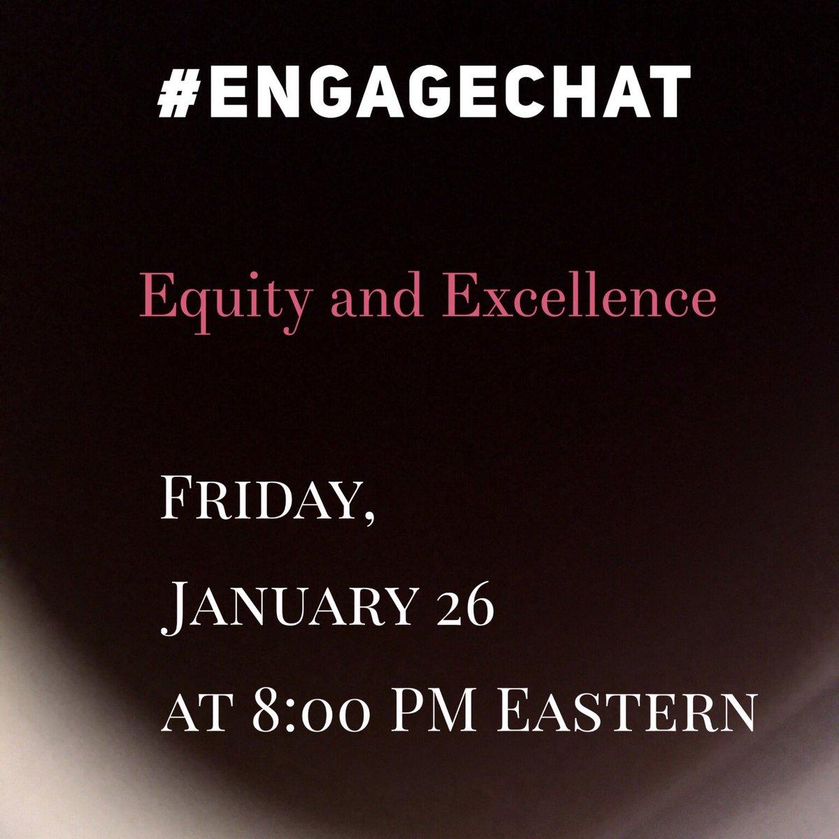 #engagechat