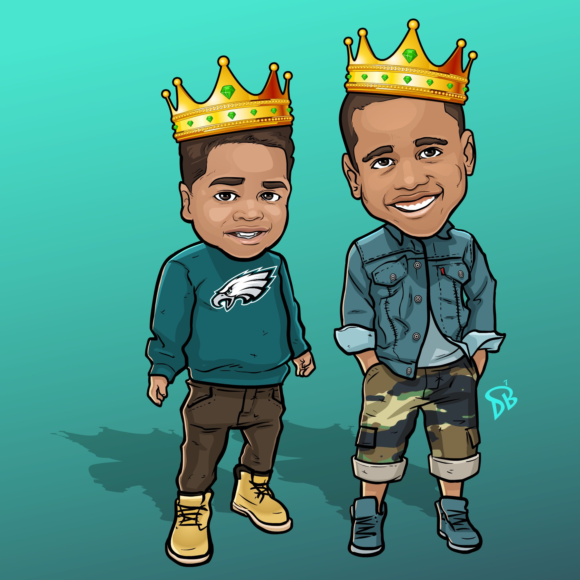Young Kings https://t.co/X5ygSW3JCi