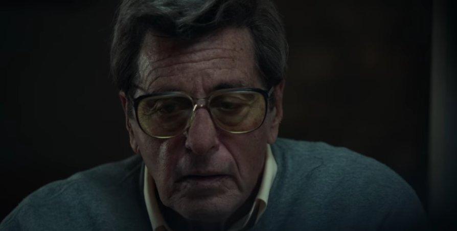 Watch Al Pacino play disgraced football coach Joe Paterno in new HBO movie trailer https://t.co/DnmBup4JKE https://t.co/uLO8GgTVdn