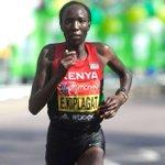 Kiplagat for Japan: Two-time world marathon champions set to debut Marugame Half Marathon