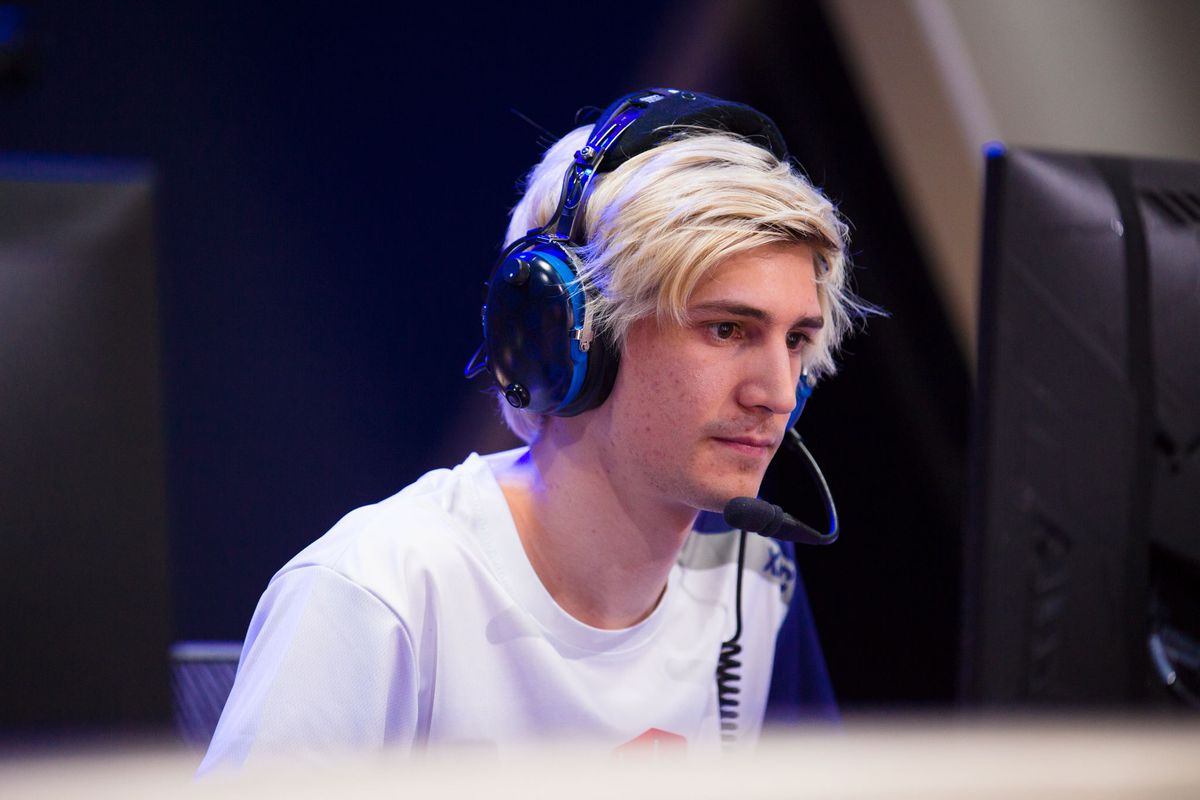 ICYMI: Dallas Fuel will punish xQc for homophobic remarks made on stream:  https://t.co/cEneO43WA0 https://t.co/CeODKv7qxW