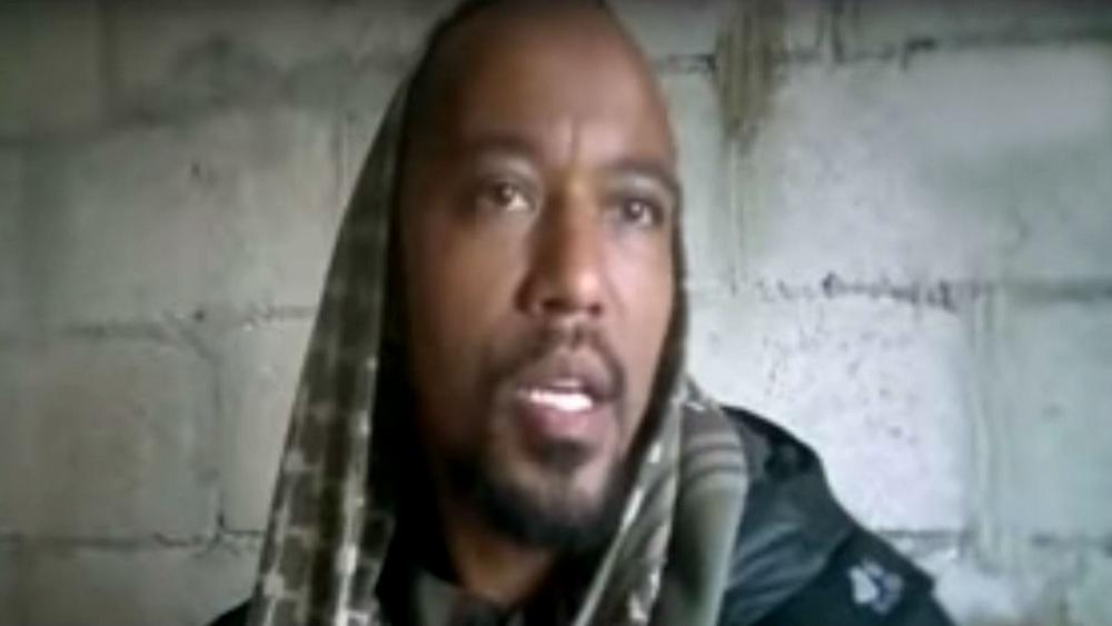 'Gangster jihadist' rapper who married FBI translator killed in Syria