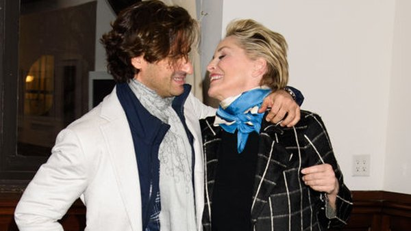 Sharon Stone spotted with younger mystery man — who's the guy? https://t.co/PTzuitopP5 https://t.co/SRRDWzVb3E