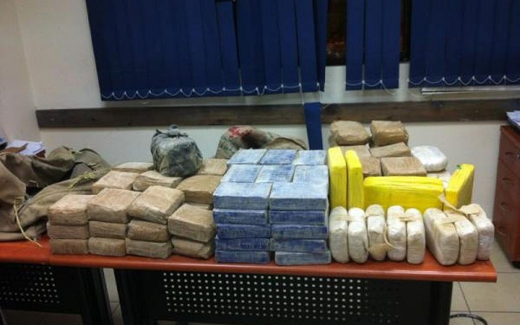 Twenty-three-year-old indicted for import of Colombian cocaine