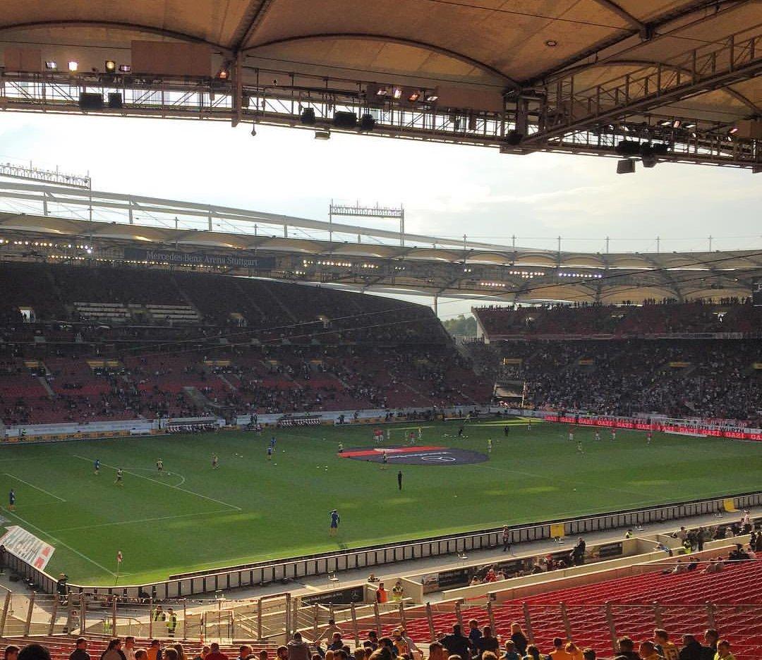 #VfBBSC #hahohe https://t.co/QD9cv8srWV