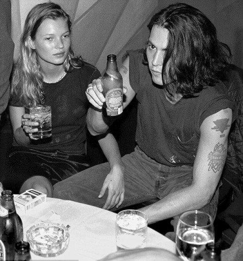 Johnny Depp is considering a p johnny depp