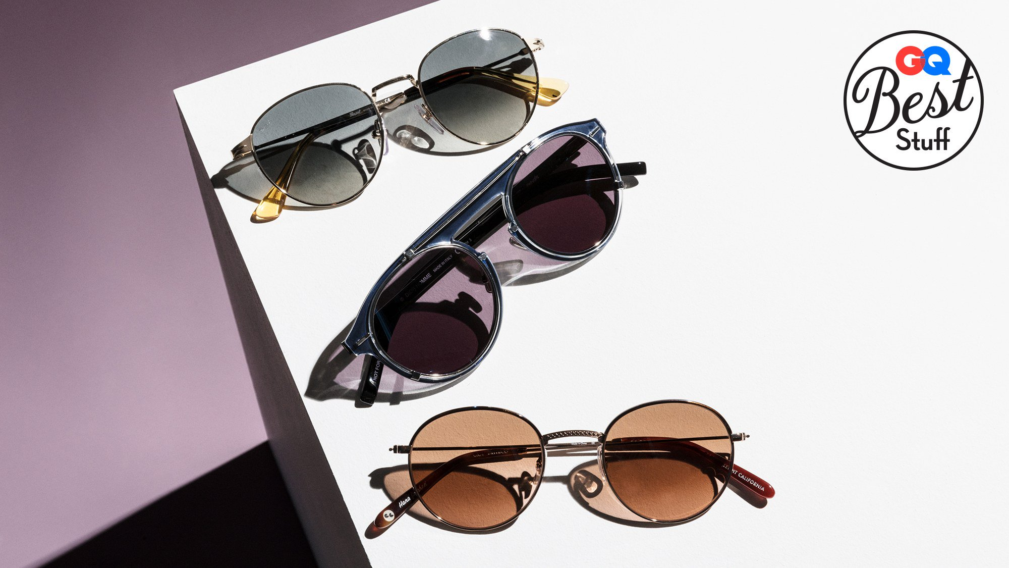 The best round sunglasses for your face (no matter what shape it is) https://t.co/G3bZGzVRgI https://t.co/q4cRVgzsVx